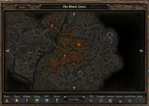Bolvar the Bloodbinder location