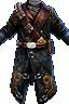 Sharpshooter's Coat Icon