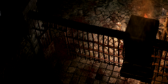 Prison Dungeons Icon