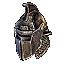 Chosen Headguard Icon