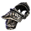 Flame Keeper's Pauldrons Icon