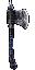 Olman's Axe Icon