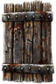 Weathered Tower Shield Icon
