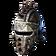 Heavy Basinet Icon