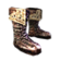 Boots of Unseeing Swiftness Icon