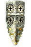 Shield of Redemption Icon