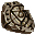 Bone Talisman Relic Icon
