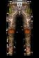 Hermit's Legguards Icon
