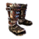 Fur-lined Boots Icon