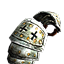 Shoulderguards of Redemption Icon