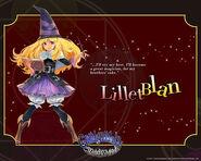 Lilletwall