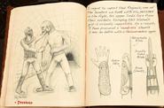 307 Gelumcaedis Diaries 3