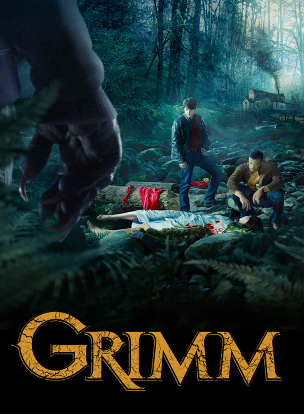 Image result for grimm poster