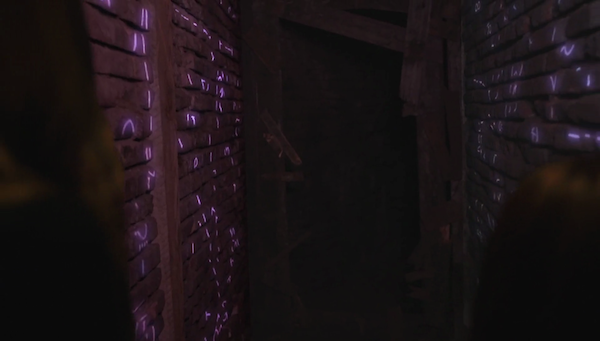 File:605-Glowing symbols in the tunnel.png