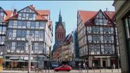 Hannover grimm