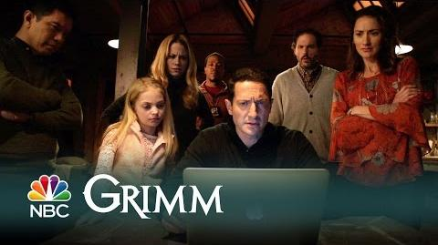 Grimm - All Roads Lead to Diana (Episode Highlight)