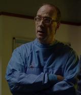 401 Thoracic Surgeon