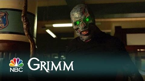 Grimm - Three Against One (Episode Highlight - 612)