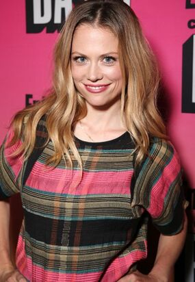 Claire Coffee 2016
