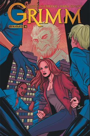 Volume 2 Issue 4 cover
