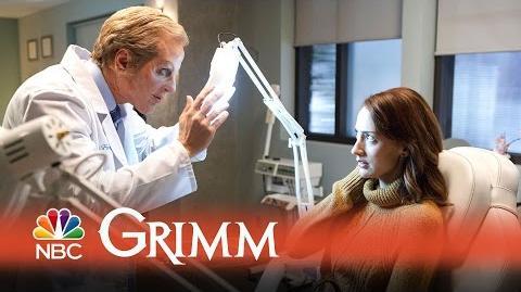 Grimm - Not a Good Look (Episode Highlight)