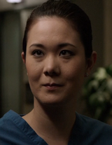 414-Nurse Fran human