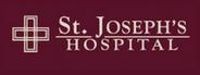 207-St. Joseph's Hospital Key Art