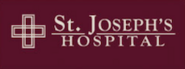 207-St. Joseph's Hospital Key Art