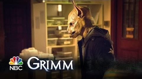 Grimm - The Dawn of Anubis Era (Episode Highlight)