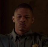 413-Prison Guard