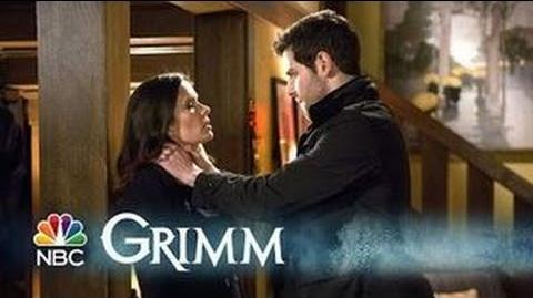 Grimm - Lovers' Quarrel (Episode Highlight)