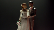 316-Wedding cake figurines from Nick's dream