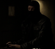 522-Loft Black Claw Agent 11
