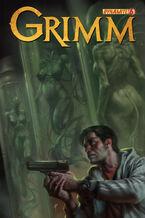 Comic 6 Cover