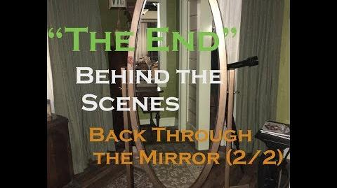 """Grimm - """"The End"""" - Behind the Scenes (Back Through the Mirror 2 2)"""