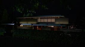 605-Renard's new home