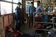 207 - Stiles crime scene