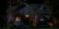 Monroe and Rosalee's Home