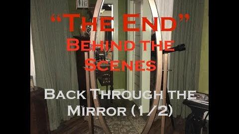 """Grimm - """"The End"""" - Behind the Scenes (Back Through the Mirror 1 2)"""