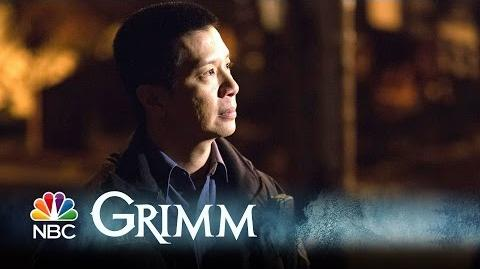Grimm - Wu Gets an Eyeful (Episode Highlight)