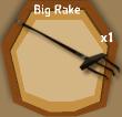 Big Rake