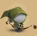 Grinns Archer Rangerling