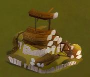 WoodStorage R1