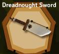 Dreadnought Sword