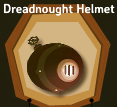 Dreadnought Helmet