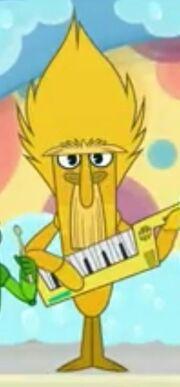 Yosef Yellow