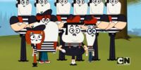 Army of Mimes