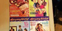 Groovy Girls Magazine