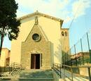 Chiesa di Santa Maria Goretti (Fonteblanda)