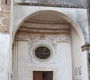Sinagoga di Pitigliano